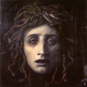 Medusa, 1878