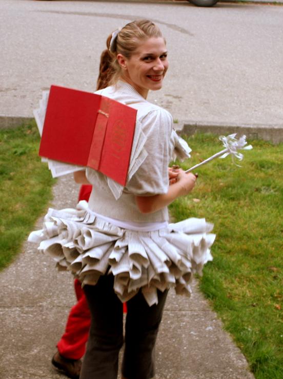 book-fairy