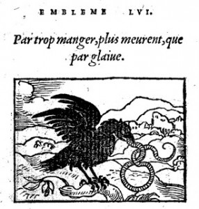 Emblema LVI