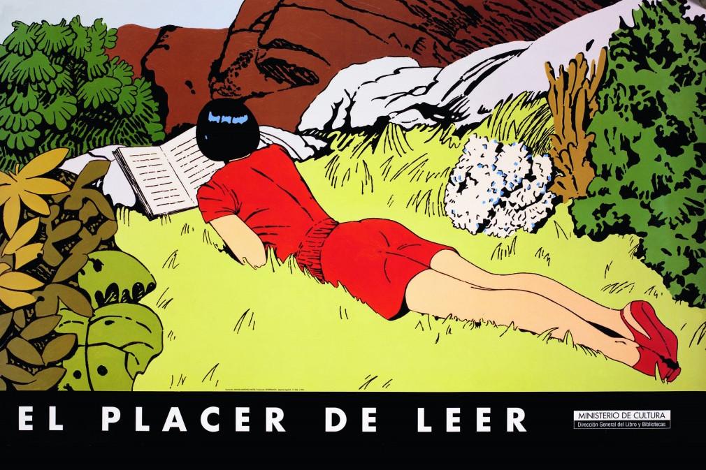 cartel lectura 1