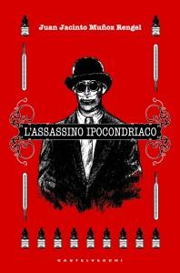 Portada Lassassino ipocondriaco