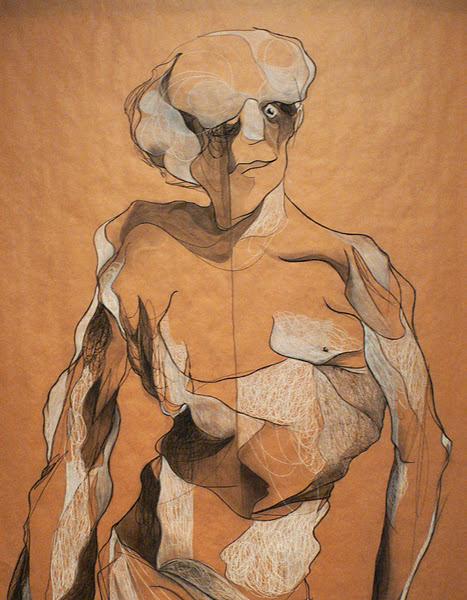 """Joseph Merrick """"El hombre elefante"""" por Javier Jubera García"""