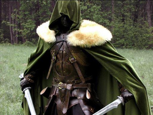 Drizzt Do'Urden, el Elfo Oscuro