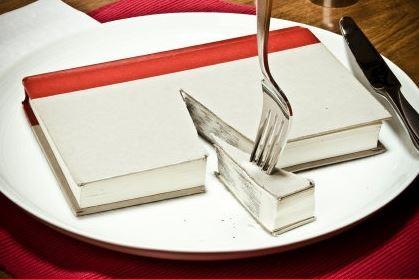 porción de libro