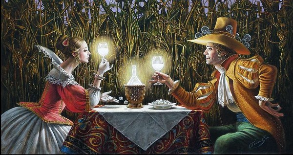 delighted-by-light- michael-cheval