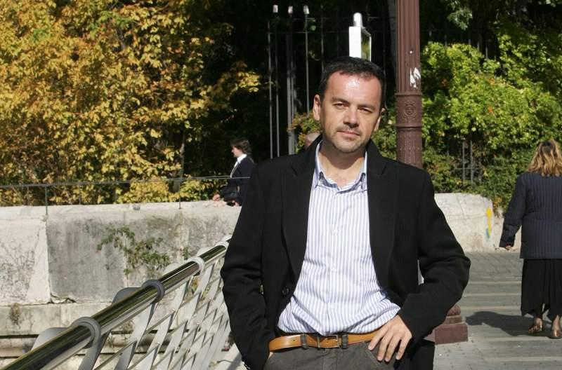 Miguel Paz Cabanas