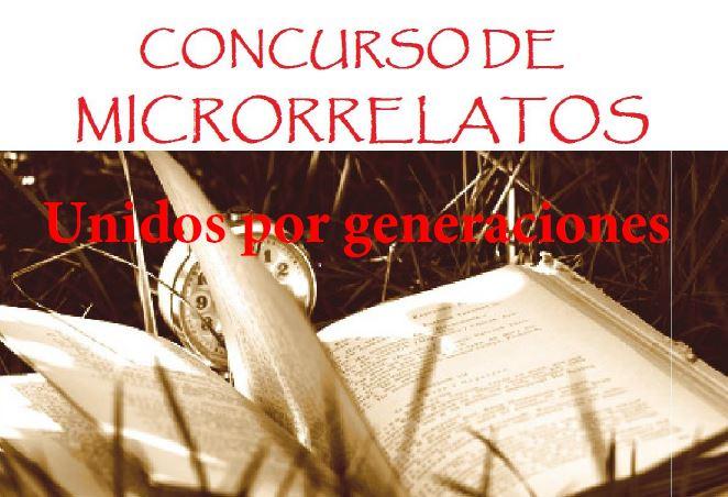 microrrelatos generaciones
