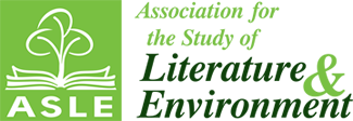 Association for the Study of Literature & Environment (ASLE) Logo