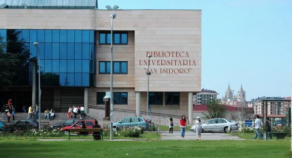 Biblioteca San Isidoro de la ULE_0.preview