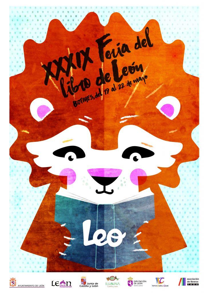 feria del libro de leon