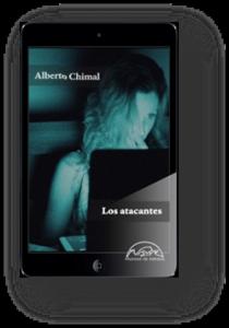 Los atacantes, de Alberto Chimal