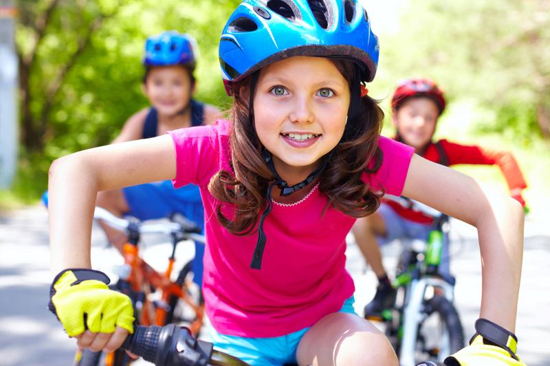 Enseñar A Los Chicos A Andar En Bici: ¡Ni Bicicleta Ni Bicicleto!