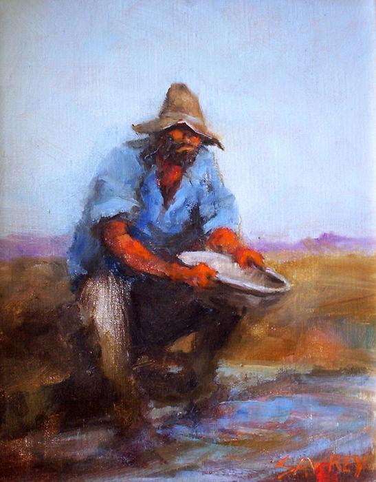 87345340 Hugh David Sawrey (1919-99) Australia