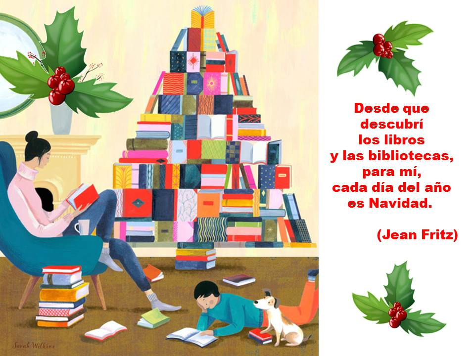 Holliday books, de Sarah Wilkins