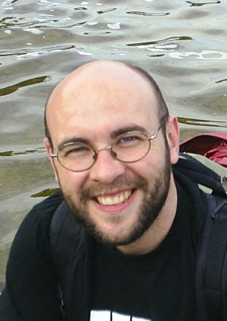 Luis Buendía