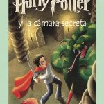 Harry Potter y la Camara Secreta / Rowling, J. K. (Madrid :Salamandra, 2000)