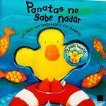 Panatas no sabe nadar / Abby Irvine y Alison Bartlett (Barcelona : Beascoa, [2000])