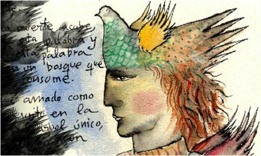 página de Juan Carlos Mestre