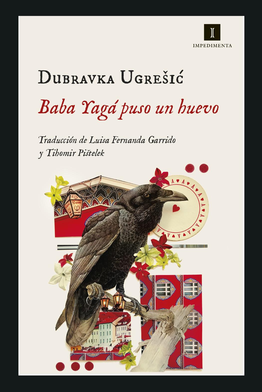 Baba Yaga Dubravka Ugresic