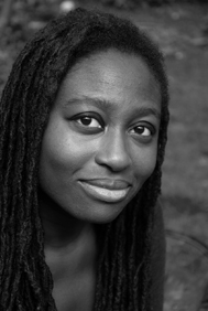 Helen Oyeyemi (Foto: Piotr Cieplak)