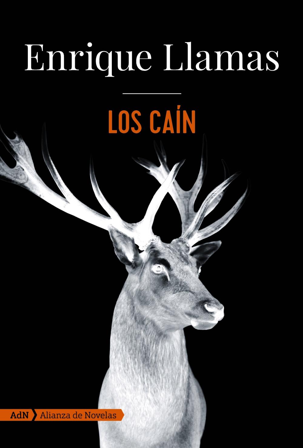 Los Caín, Enrique Llamas