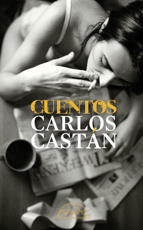 Cuentos, Carlos Castán,