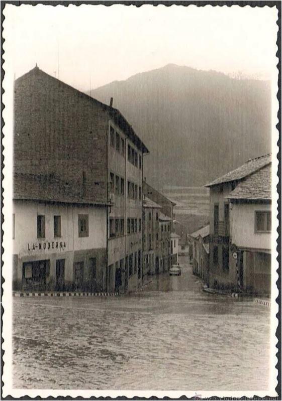 Villablino, 1966