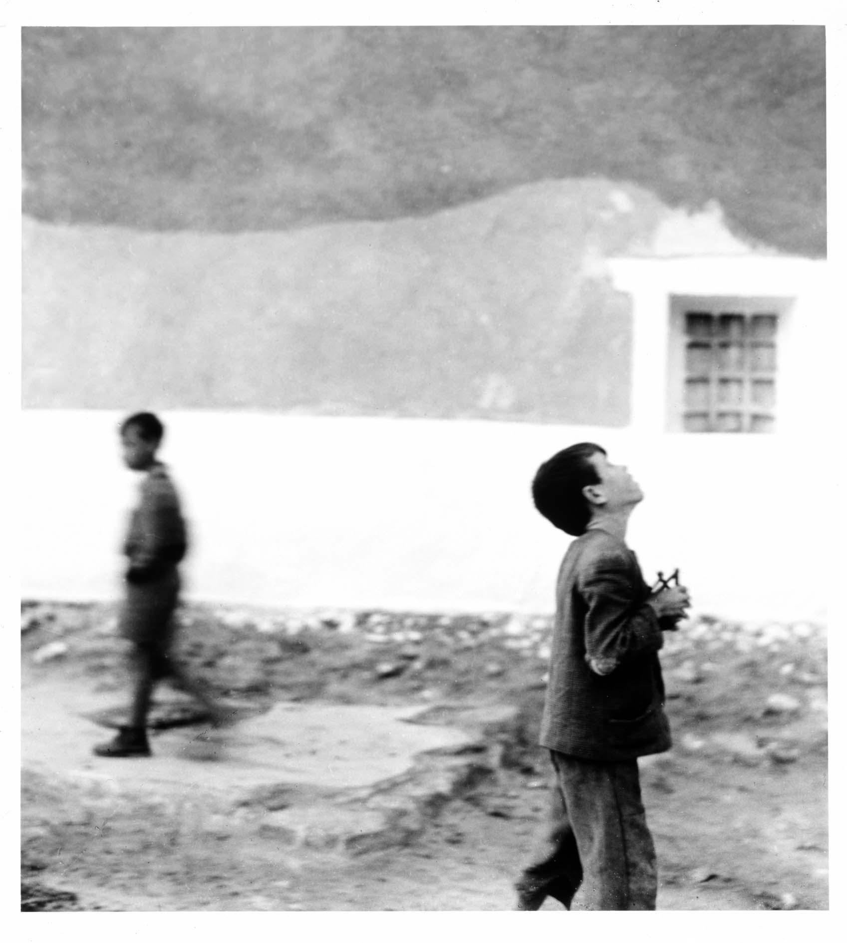 Gabriel Cualladó : Niños movidos, 1960