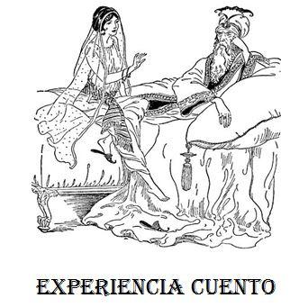 experiencia cuento